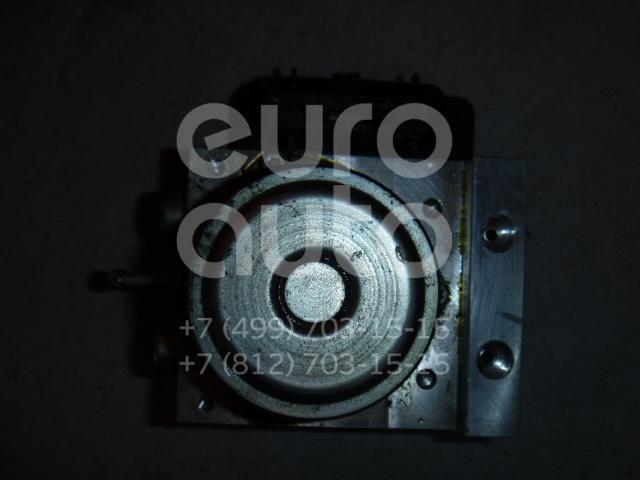 Блок ABS (насос) для Nissan Juke (F15) 2011> - Фото №1