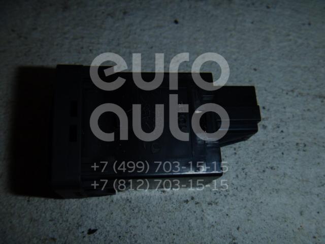 Кнопка антипробуксовочной системы для Nissan Juke (F15) 2011>;Note (E12) 2013>;Qashqai (J11) 2014>;X-Trail (T32) 2014> - Фото №1