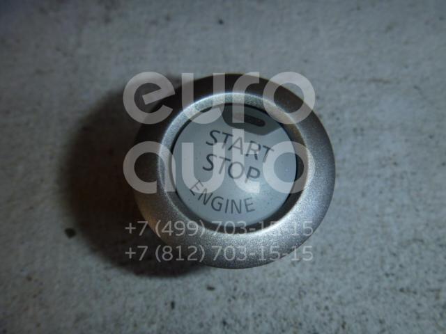Кнопка запуска двигателя для Nissan Juke (F15) 2011> - Фото №1
