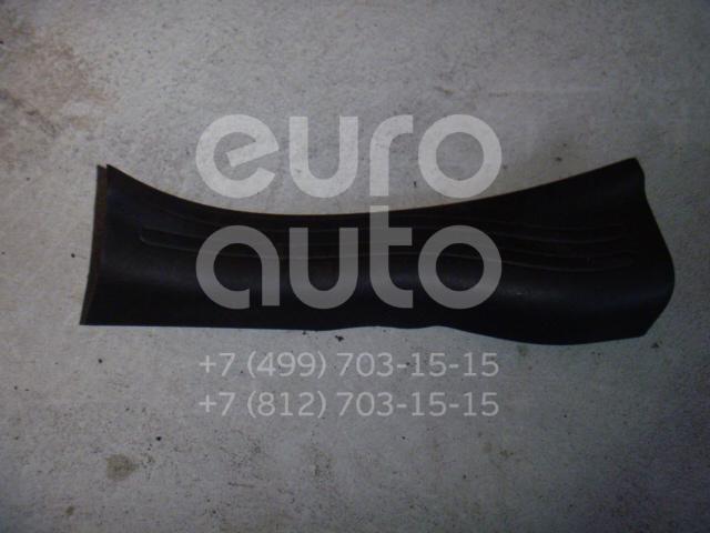 Накладка порога (внутренняя) для Nissan Juke (F15) 2011> - Фото №1