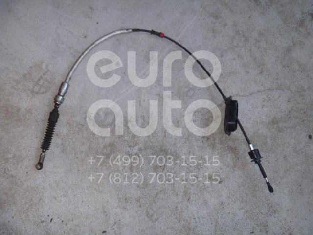 Трос КПП для Nissan Juke (F15) 2011> - Фото №1