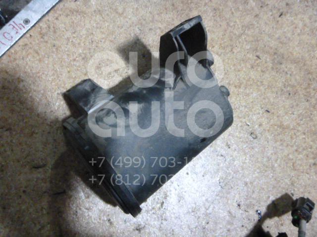 Абсорбер (фильтр угольный) для Land Rover Range Rover III (LM) 2002-2012 - Фото №1