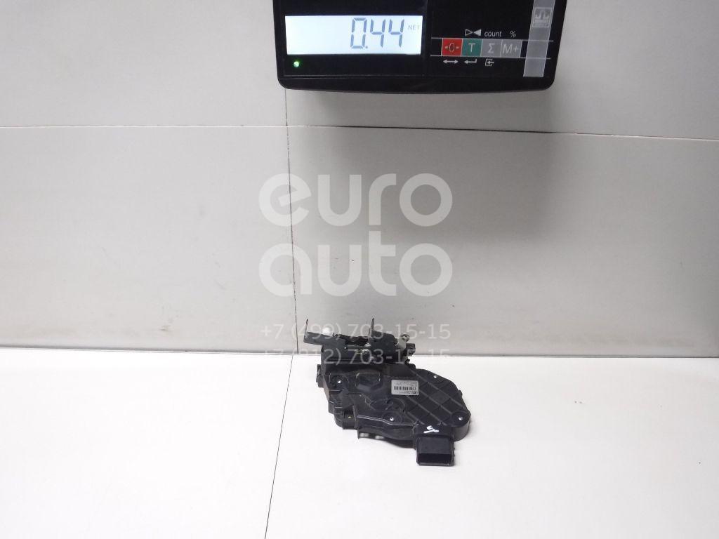 Купить Замок двери передней левой Land Rover Range Rover Sport 2005-2012; (FQJ000217)