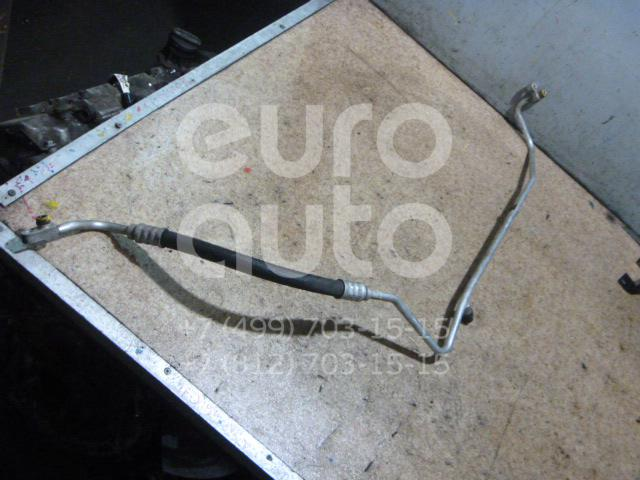 Трубка кондиционера для Land Rover Range Rover III (LM) 2002-2012 - Фото №1