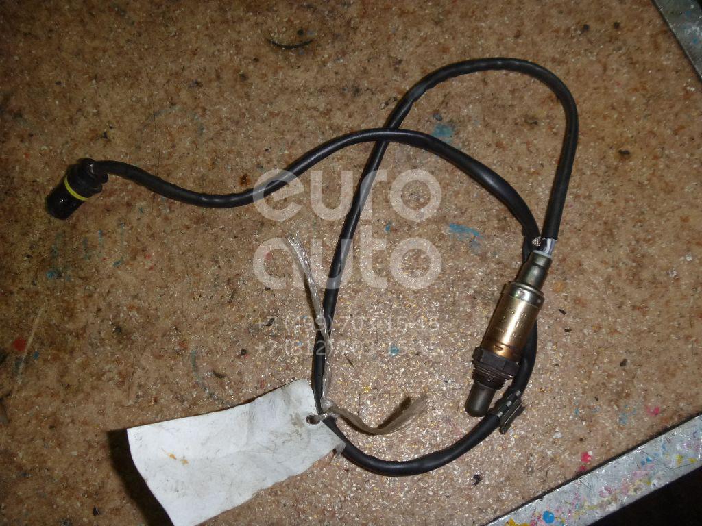 Датчик кислородный/Lambdasonde для Mercedes Benz W202 1993-2000;C208 CLK coupe 1997-2002 - Фото №1