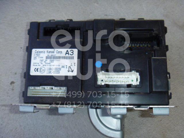Блок комфорта для Nissan Juke (F15) 2011> - Фото №1