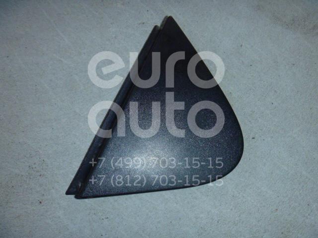 Накладка заднего крыла правого для Nissan Juke (F15) 2011> - Фото №1