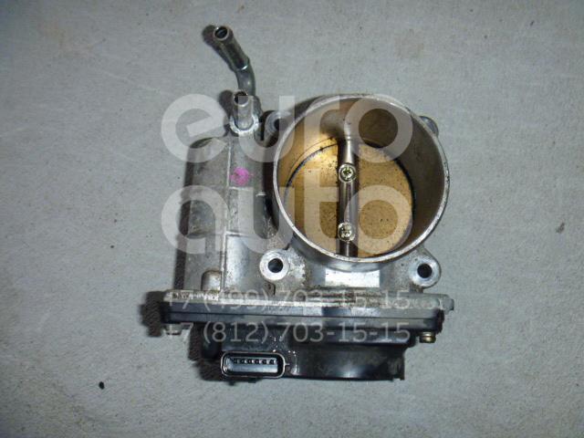 Заслонка дроссельная электрическая для Nissan Juke (F15) 2011> - Фото №1
