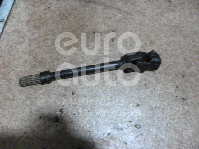Кардан рулевой для Land Rover Range Rover III (LM) 2002-2012 - Фото №1