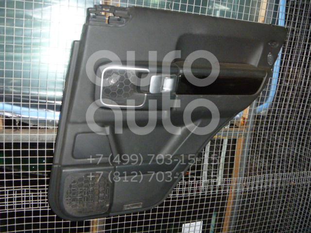 Обшивка двери задней правой для Land Rover Range Rover III (LM) 2002-2012 - Фото №1