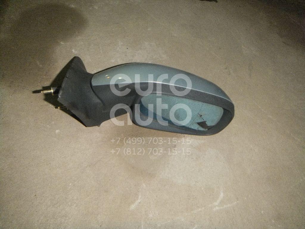 Зеркало правое электрическое для Renault Laguna II 2001-2008 - Фото №1