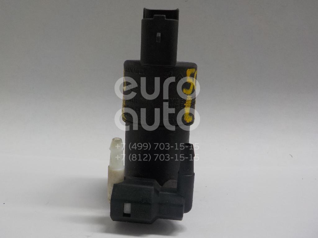 Насос омывателя для Renault Laguna II 2001-2008 - Фото №1