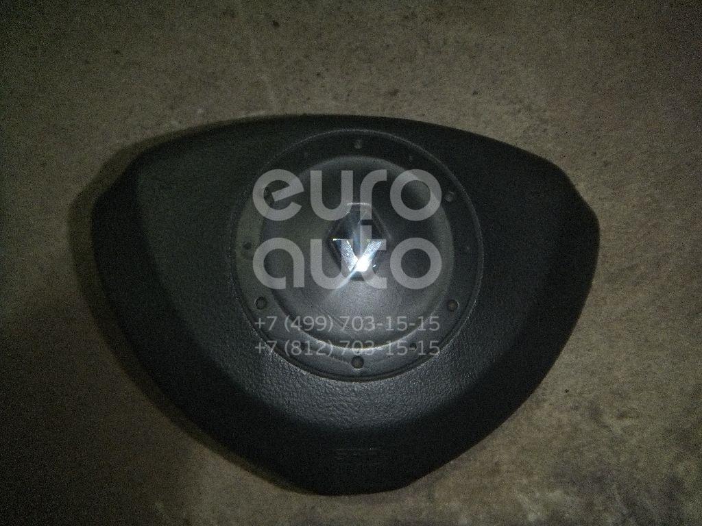Подушка безопасности в рулевое колесо для Renault Laguna II 2001-2008 - Фото №1