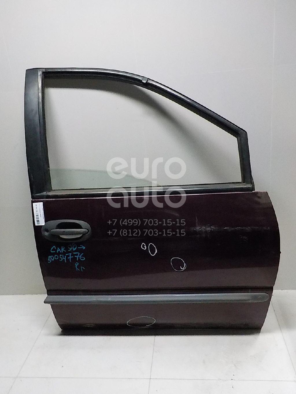 Дверь передняя правая для Chrysler Voyager/Caravan 1996-2001 - Фото №1