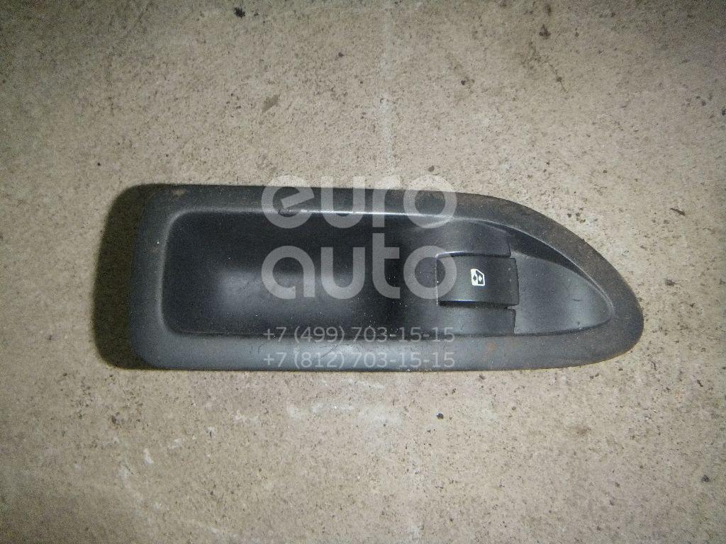 Кнопка стеклоподъемника для Renault Laguna II 2001-2008 - Фото №1