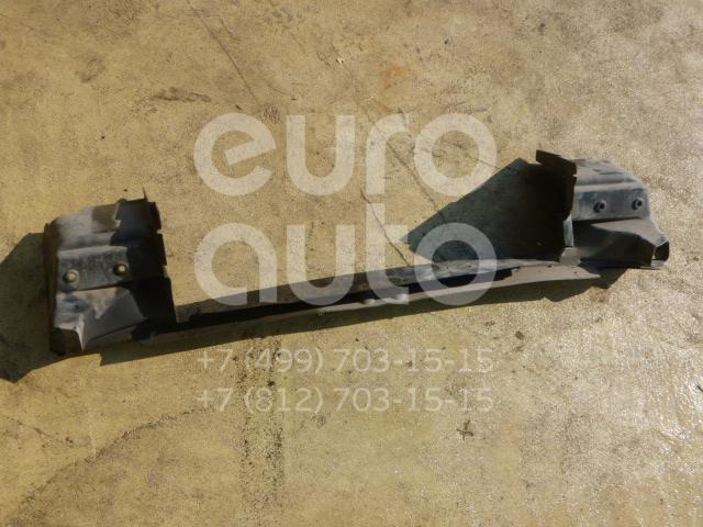 Воздуховод радиатора нижний для Land Rover Range Rover III (LM) 2002-2012 - Фото №1