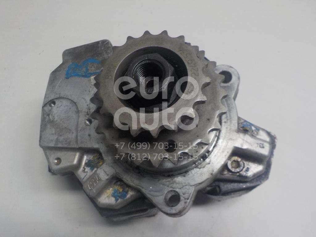 ТНВД для BMW 7-серия E65/E66 2001-2008;X5 E53 2000-2007;X3 E83 2004-2010;5-серия E60/E61 2003-2009 - Фото №1