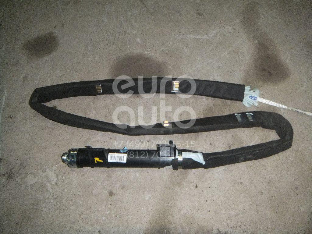 Подушка безопасности боковая (шторка) для Renault Laguna II 2001-2008 - Фото №1