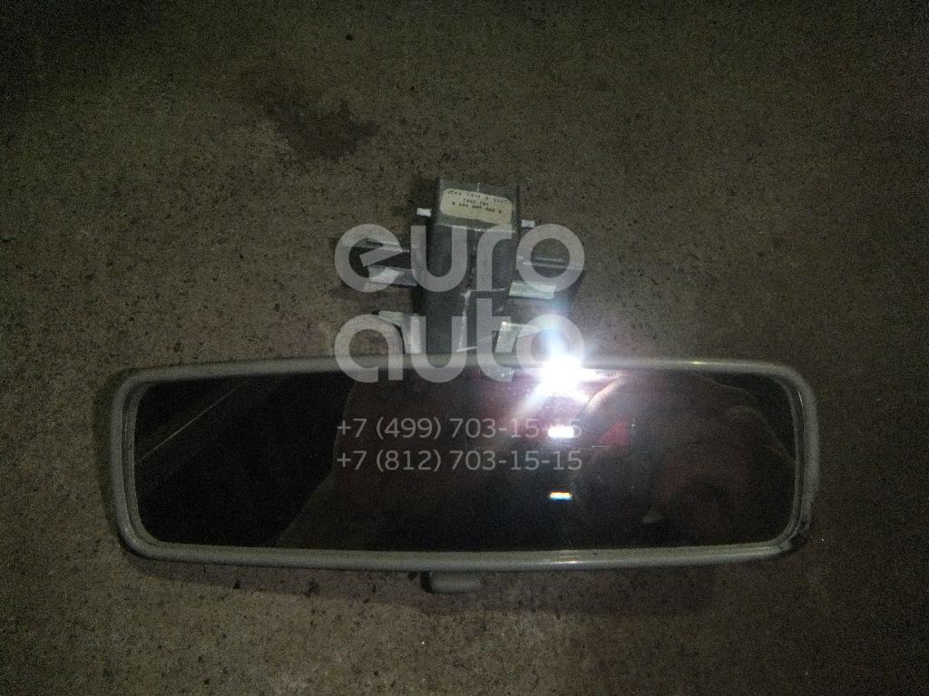 Зеркало заднего вида для Renault Laguna II 2001-2008;Megane II 2003-2009;Scenic II 2003-2009;Clio III 2005-2012;Laguna III 2008-2015;Fluence 2010>;Megane III 2009-2016;Clio IV 2012>;Twingo 2014> - Фото №1