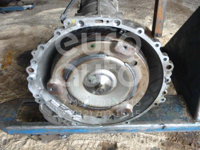 АКПП (автоматическая коробка переключения передач) для Land Rover Range Rover III (LM) 2002-2012;Range Rover Sport 2005-2012 - Фото №1