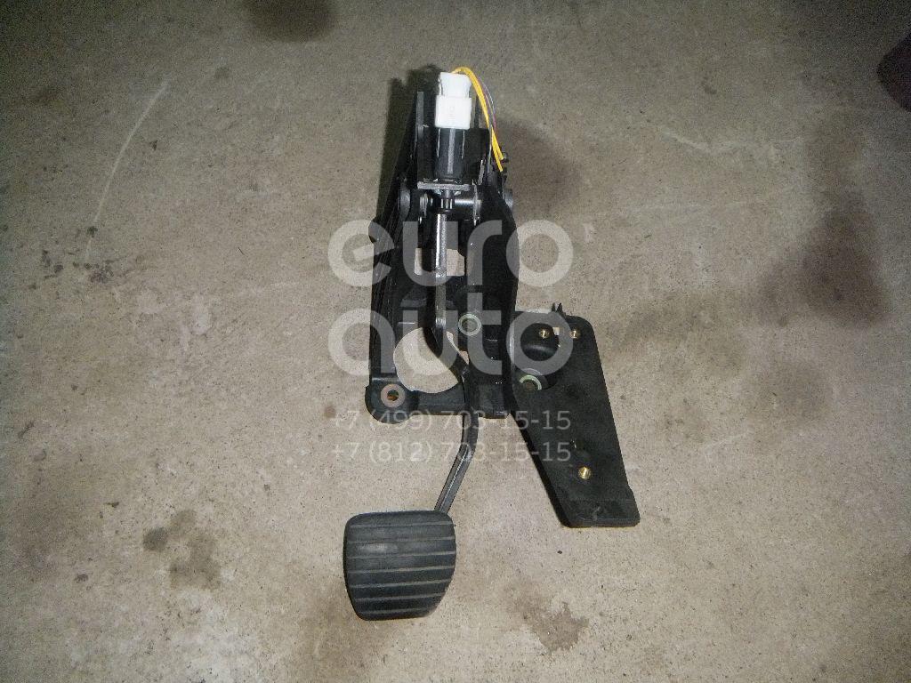 Педаль тормоза для Renault Laguna II 2001-2008 - Фото №1