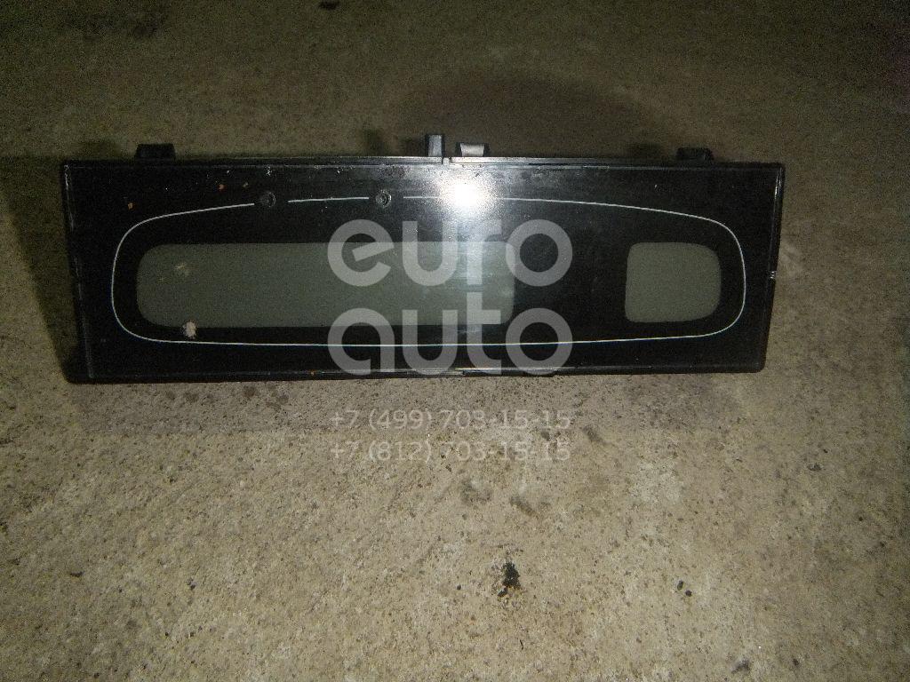 Дисплей информационный для Renault Laguna II 2001-2008 - Фото №1