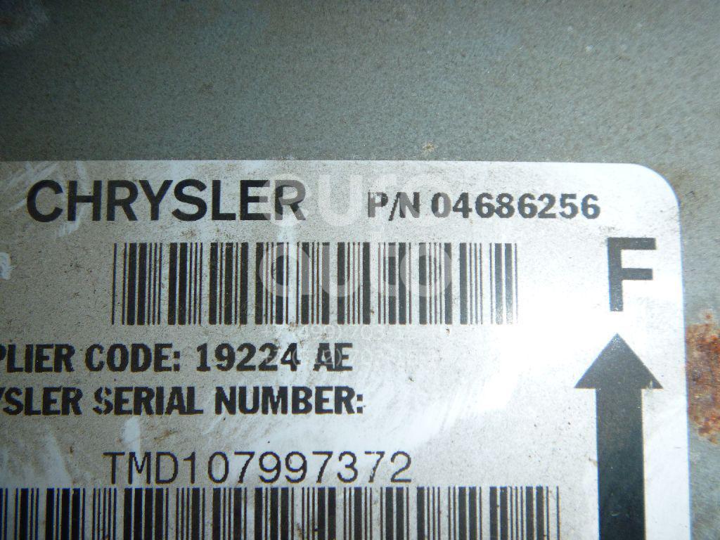 Блок управления AIR BAG для Chrysler Voyager/Caravan 1996-2001 - Фото №1