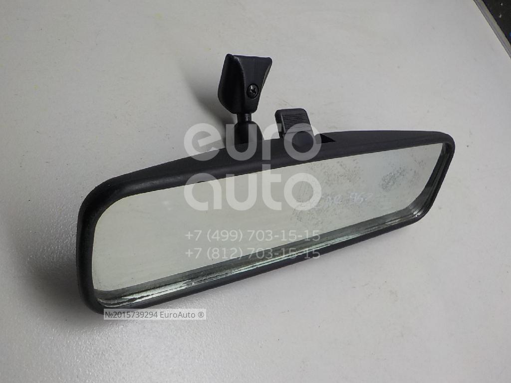 Зеркало заднего вида для Chrysler,Jeep Voyager/Caravan 1996-2001;Cherokee (XJ) 1990-2001;Grand Cherokee (ZJ) 1993-1998 - Фото №1