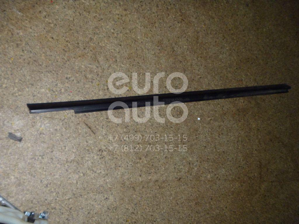 Накладка стекла заднего правого для Chevrolet Aveo (T250) 2005-2011 - Фото №1