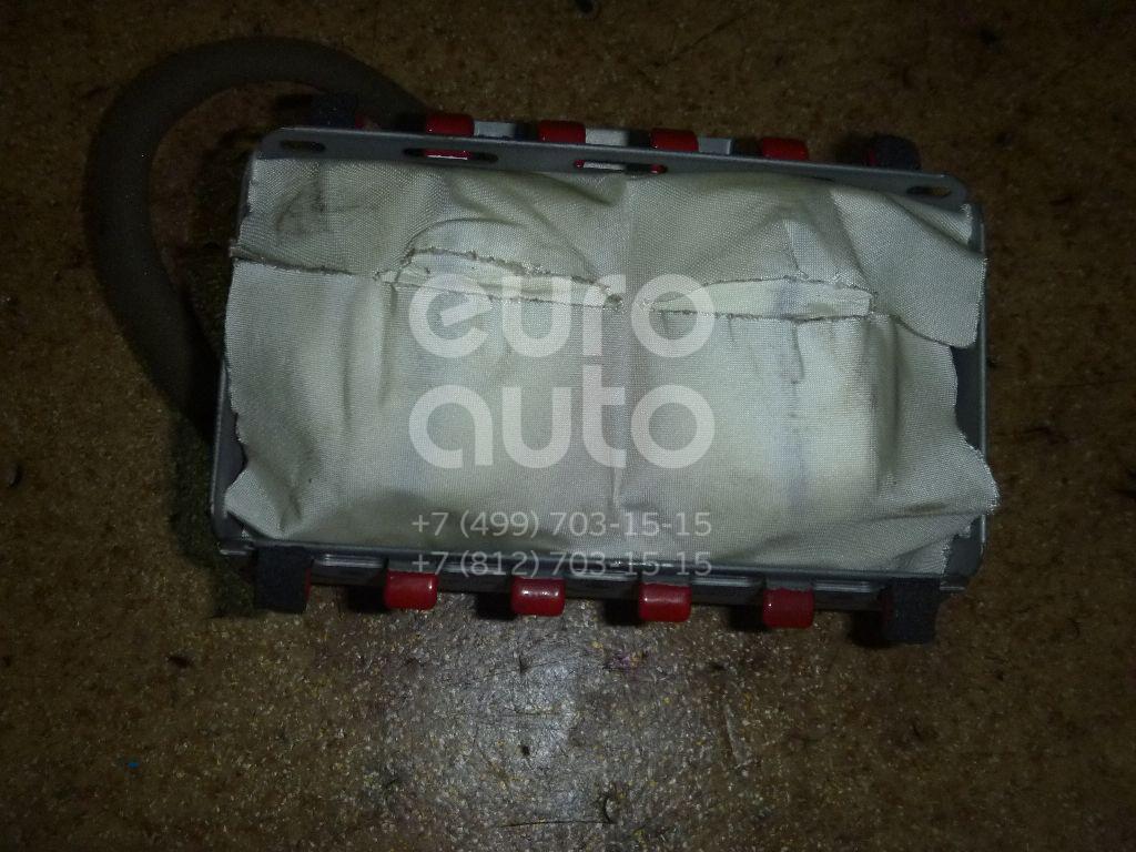Подушка безопасности пассажирская (в торпедо) для Mitsubishi Space Wagon (N8,N9) 1998-2004 - Фото №1