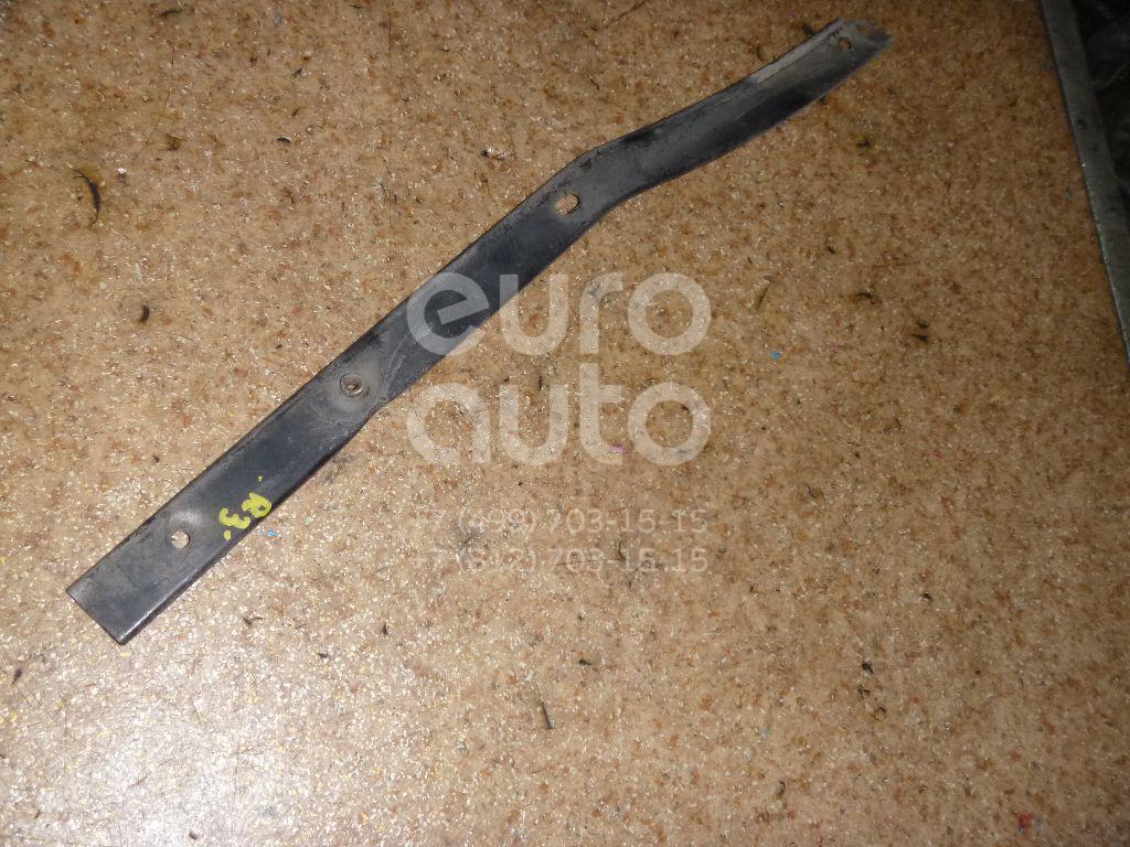 Направляющая заднего бампера правая для Mitsubishi Space Wagon (N8,N9) 1998-2004 - Фото №1