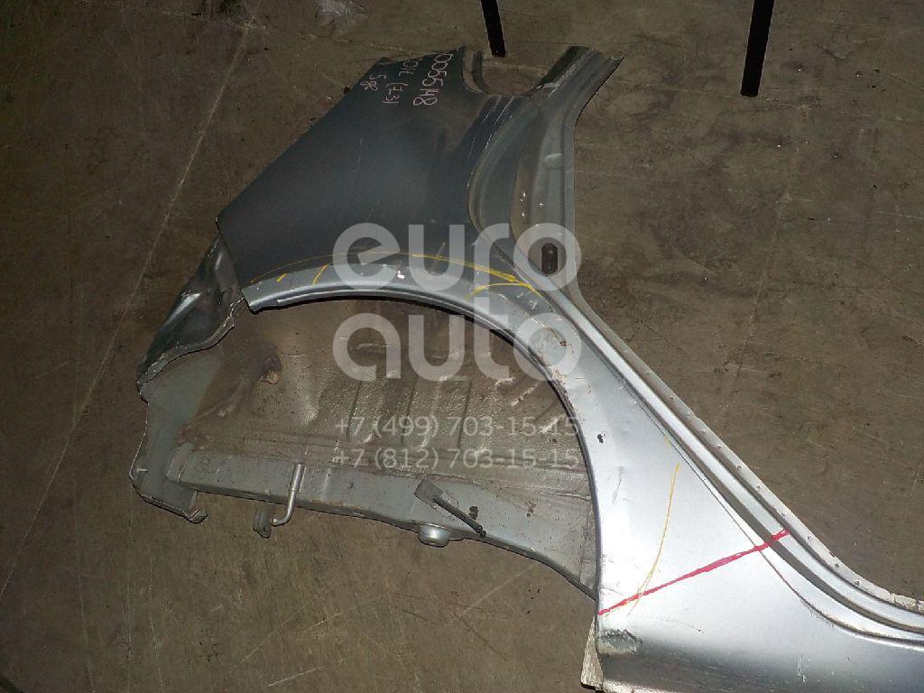 Кузовной элемент для Mitsubishi Colt (Z3) 2003-2012 - Фото №1