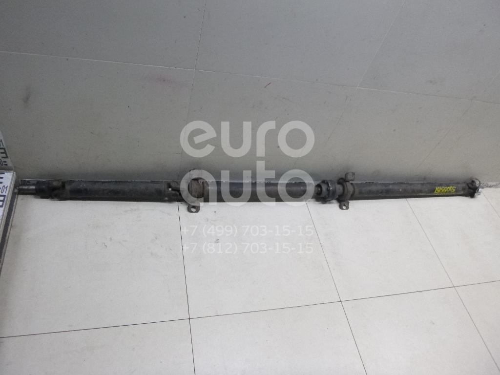 Вал карданный для Mitsubishi Space Wagon (N8,N9) 1998-2004 - Фото №1