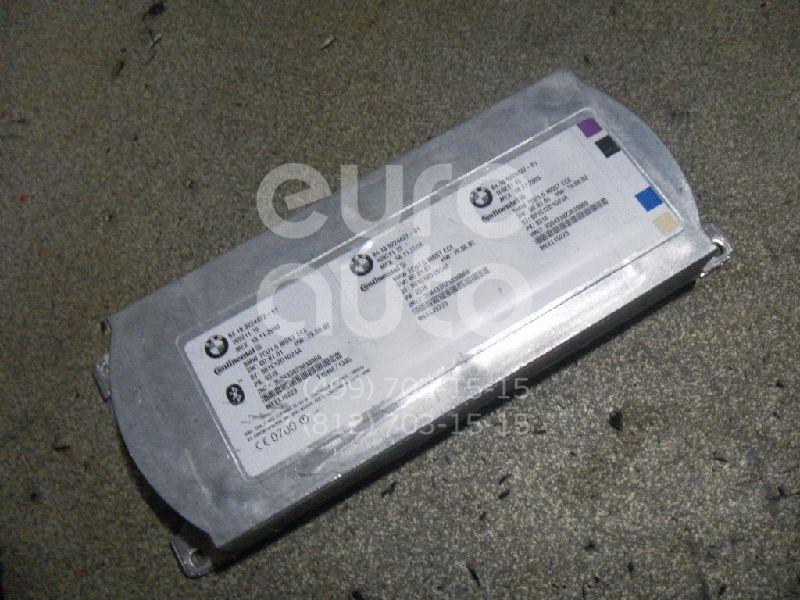 Блок электронный для BMW X6 E71 2008-2014 - Фото №1