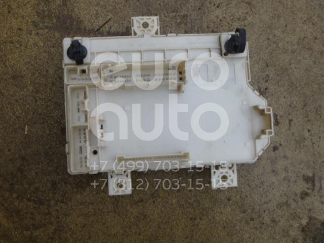 Блок предохранителей для Mitsubishi Colt (Z3) 2003-2012 - Фото №1