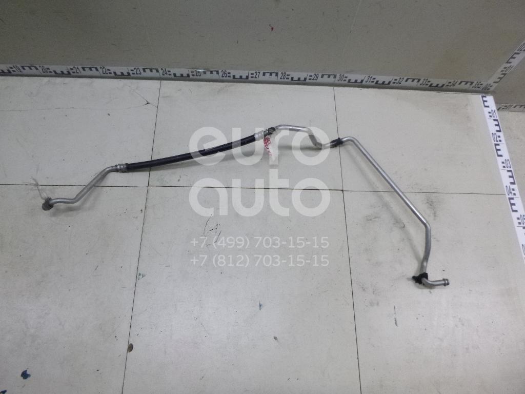 Трубка кондиционера для Mitsubishi Colt (Z3) 2003-2012 - Фото №1