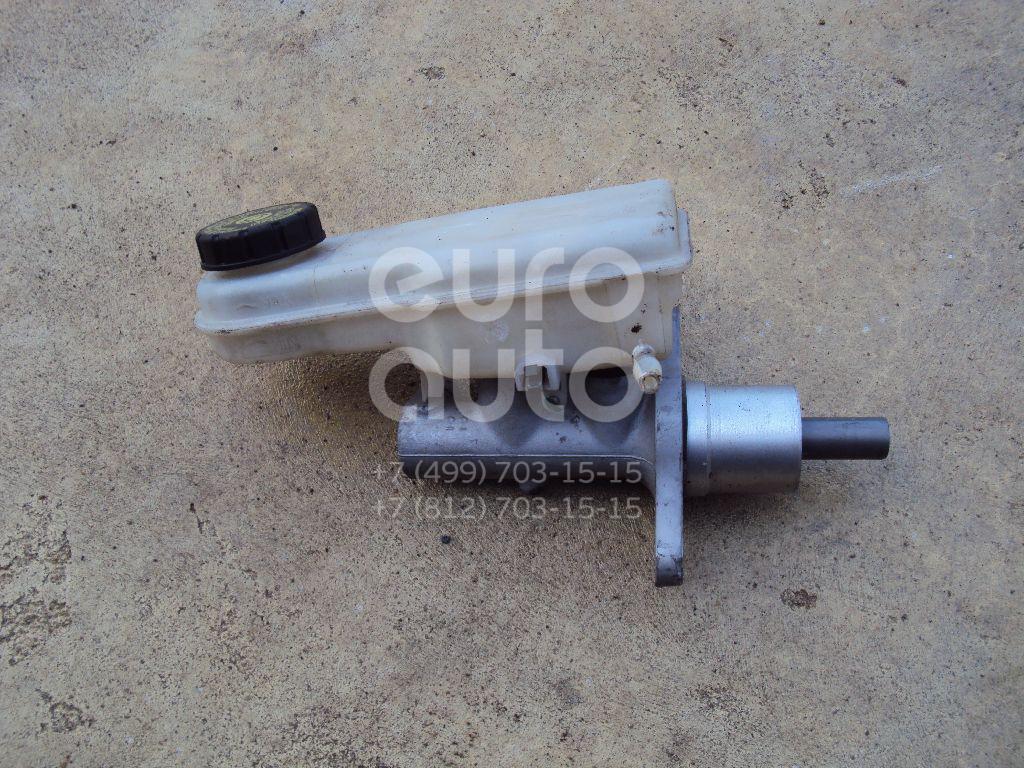 Цилиндр тормозной главный для Mitsubishi Colt (Z3) 2003-2012 - Фото №1