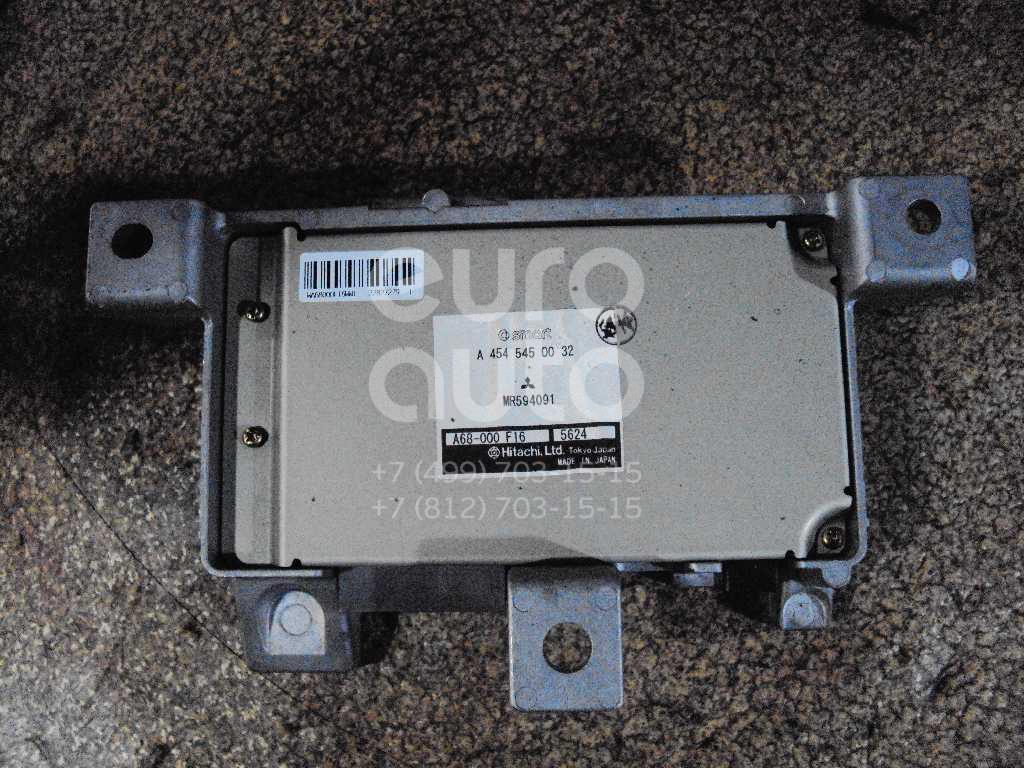 Блок электронный для Mitsubishi Colt (Z3) 2004-2012 - Фото №1