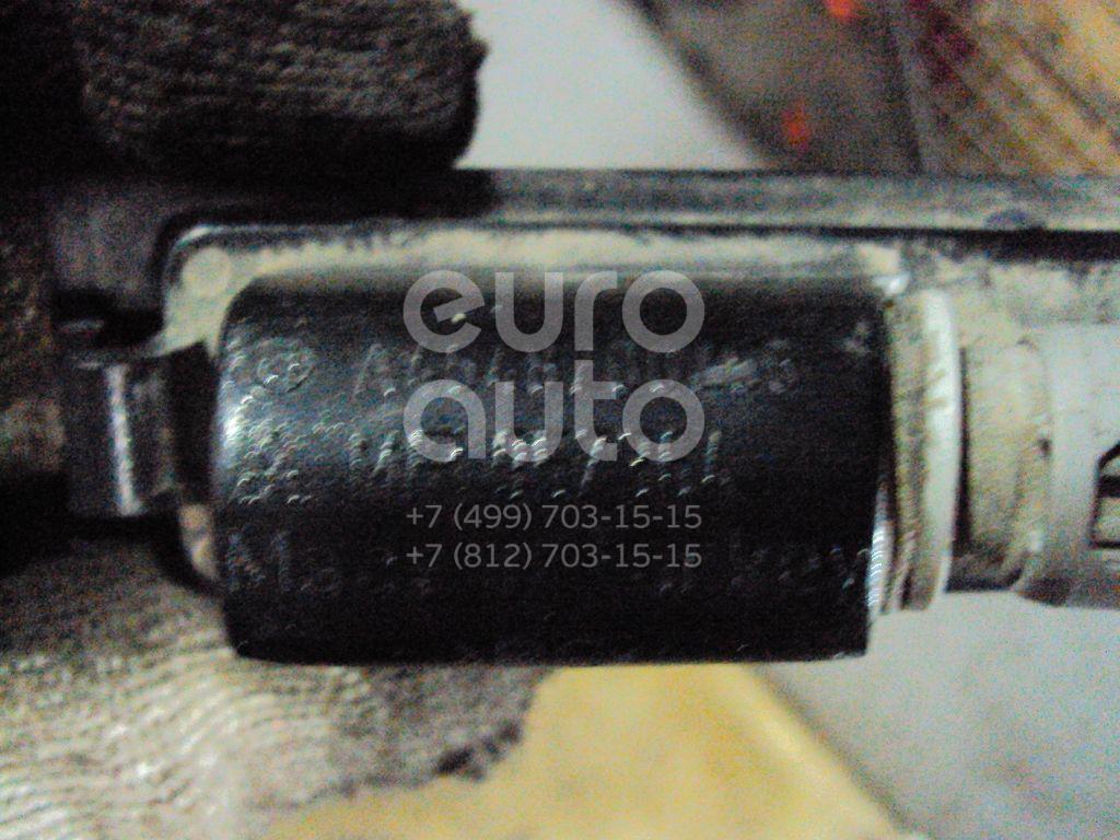 Фонарь подсветки номера для Mitsubishi Colt (Z3) 2003-2012 - Фото №1