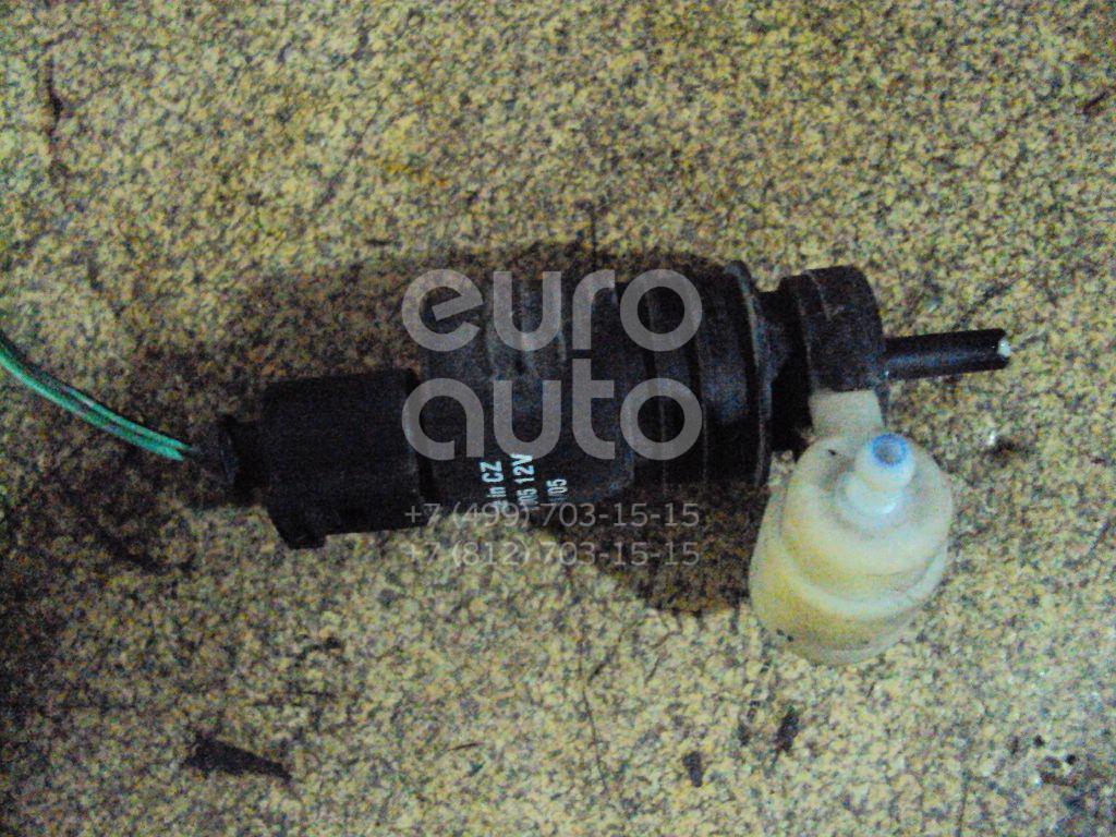 Насос омывателя для VW Colt (Z3) 2004-2012;A3 (8L1) 1996-2003;Octavia (A4 1U-) 2000-2011;Leon (1M1) 1999-2006;A6 [C6,4F] 2005-2011;Cordoba 1993-1996;Ibiza 1993-1996;Toledo II 1999-2006;Octavia 1997-2000 - Фото №1