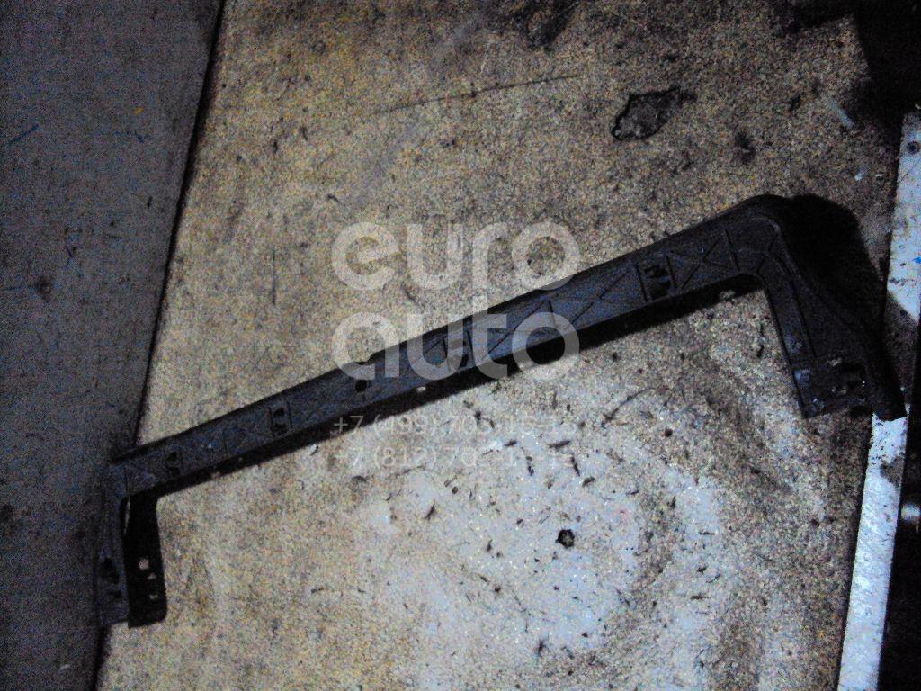 Пыльник (кузов внутри) для Mitsubishi Colt (Z3) 2004-2012 - Фото №1