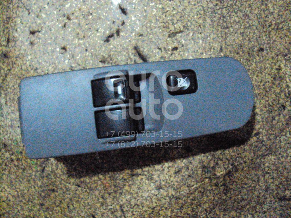 Блок управления стеклоподъемниками для Mitsubishi Colt (Z3) 2004-2012 - Фото №1