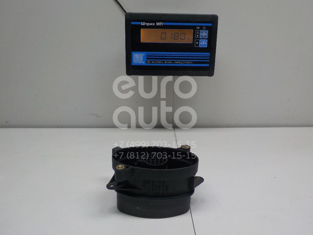 Купить Расходомер воздуха (массметр) BMW 7-серия E65/E66 2001-2008; (13627788744)