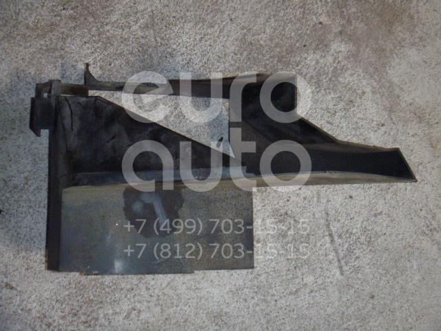 Воздуховод для Nissan Juke (F15) 2011> - Фото №1