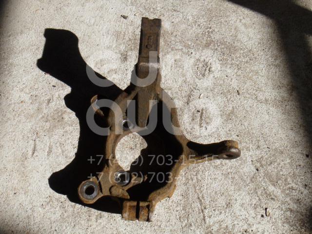 Кулак поворотный передний правый для Nissan Juke (F15) 2011>;Sentra (B17) 2014> - Фото №1