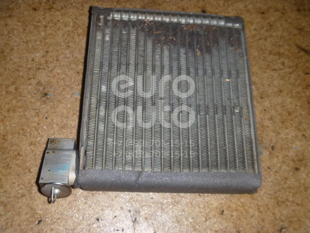 Испаритель кондиционера для Mitsubishi Space Wagon (N8,N9) 1998-2004;Pajero/Montero III (V6, V7) 2000-2006 - Фото №1