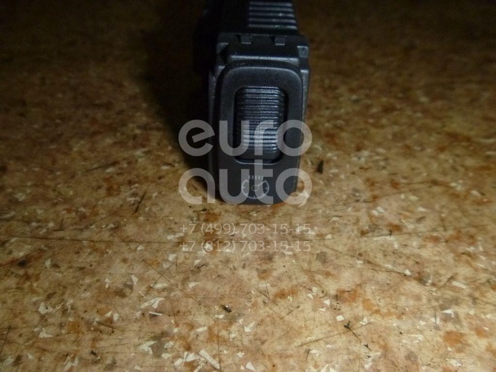 Кнопка освещения панели приборов для Mitsubishi Space Wagon (N8,N9) 1998-2004;Lancer (CS/Classic) 2003-2007 - Фото №1