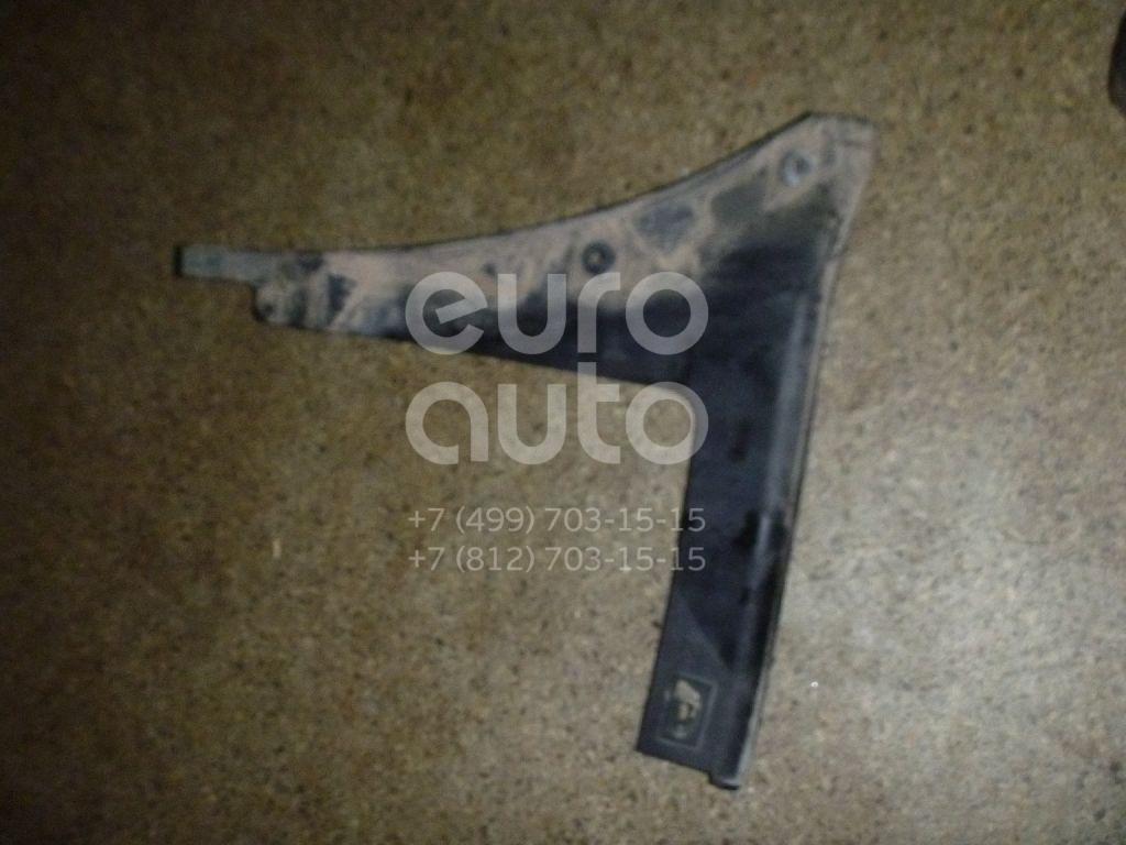 Направляющая заднего бампера правая для Chrysler Voyager/Caravan (RG/RS) 2000-2008 - Фото №1