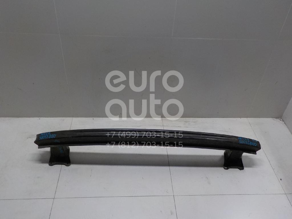 Усилитель заднего бампера для VW Jetta 2006-2011;Golf V Plus 2005-2014;Golf V 2003-2009 - Фото №1