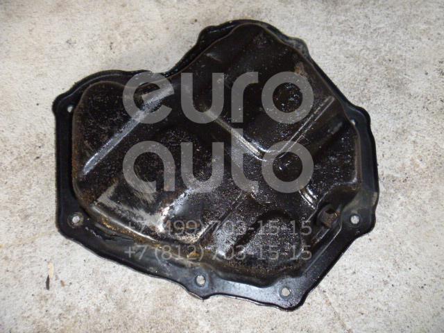 Поддон масляный двигателя для Nissan Juke (F15) 2011> - Фото №1